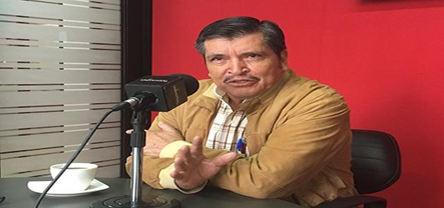 Hay que hacer una minga contra la corrupción, dice Mesías Tatamuez
