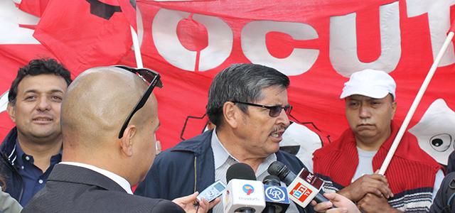 Cedocut hace votos por triunfo de la paz y del sí en plebiscito de Colombia
