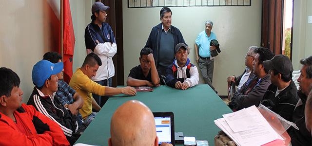 Cedocut denuncia despido de 67 trabajadores de Textil Ecuador S.A.