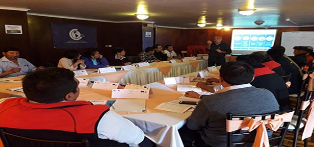 CSA, CEPAL y CEDOCUT realizan seminario en Quito