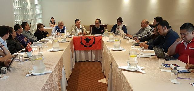 CEDOCUT-ILDIS celebran taller sobre nuevo Código de Trabajo